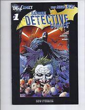 Detective Comics #1 VF- RRP Variant Batman DC Comics Comicspro Tony Daniel