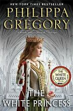 The White Princess (Cousins' War), Gregory, Philippa, Good Book