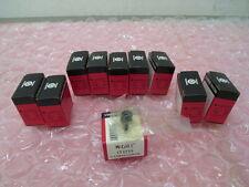 10 AMAT 3150-01001 Cam Follower 1/2 X .344, McGill CF 1/2 NS 08-4145-98 Bearings
