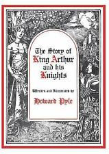 The Story of King Arthur and His Knights (Story King Arthur His Knight Hre)