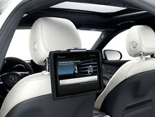 Mercedes-Benz Fond-Integration Basic -  Kopfstützen für Table PC -  iPad® Mini 4