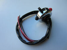 WIPAC TRICON HORN DIP KILL SWITCH TRIUMPH BSA BANTAM NORTON