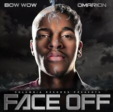 Face Off [CD/DVD] [PA] by Bow Wow & Omarion (Rap) (CD, Dec-2007, 2 Discs, Colum…