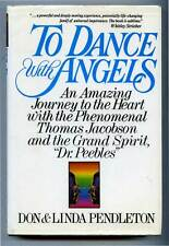 To Dance With Angels - Don and Linda Pendelton  Signed