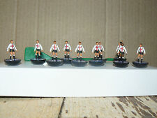 INTER MILAN CENTENARY KIT  SUBBUTEO TOP SPIN TEAM