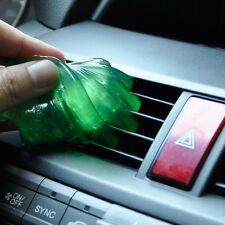 Hotsale Car Clean Glue Interior Panel Air Outlet Dashboard Dust Cleaner Tool