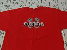 XL- Octoa Orange County Traffic Officers Association T- Shirt