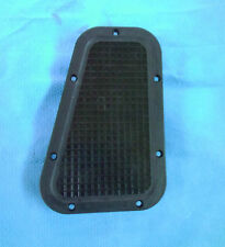 Air intake blanking plate for Land Rover Defender - AWR2217 - Left hand