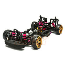 3Racing Sakura D4 1:10 Drift RC Cars RWD Pre-assembled Kit On Road #KIT-D4ARWD