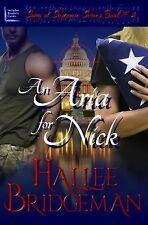 Song of Suspense: An Aria for Nick : Part 2 in the Song of Suspense Series 2...
