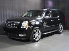 Cadillac: Escalade AWD 4dr