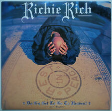 "12"" US**RICHIE RICH - DO G'S GET TO GO TO HEAVEN (DEF JAM '96)***21834"