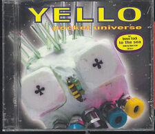 YELLO - POCKET UNIVERSE - CD (NUOVO SIGILLATO)