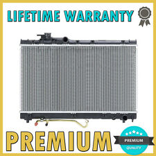 Brand New Premium Radiator for 94-99 Toyota Celica 2.2L L4 AT MT