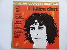 JULIEN CLERC Disque d or 2C064 16051