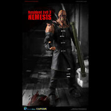 WORLDBOX CAPCOM Resident Evil 3 Nemesis Sixth Scale 1:6 Figure NEW SEALED