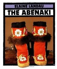 The Abenaki (First Books--Indians of the Americas)