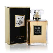 CHANEL COCO EAU DE PARFUM 50ML SPRAY PROFUMO DONNA WOMAN PARFUM