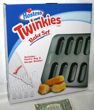 Hostess Twinkie Bake Set by HOSTESS baking kit Bake your own Twinkies New in Box