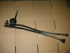 88-91 Honda Civic Crx OEM manual transmission shifter shift linkage bar