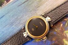 Beautiful, Elegant, Classic Ladies' 27mm Gold Plated GUCCI Quartz