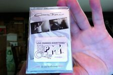 Climie Fisher- Everything- new/sealed cassette tape