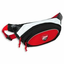 Ducati Corse 15' Waist Bag 987689733 - Compact and Lightweight