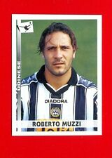 CALCIATORI Panini 2000-2001 - Figurina-sticker n. 381 - MUZZI -UDINESE-New