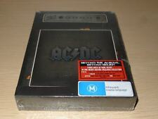 Backtracks by AC/DC (2CD+DVD Nov-2009, 3 Discs Box Set, Legacy)