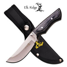 KNIFE COLTELLO DA CACCIA ELK RIDGE PRO 545Y PESCA HUNTING SURVIVOR SURVIVAL