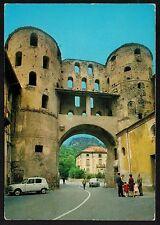 AD0577 Torino - Provincia - Susa - Porta Savoia - Animata