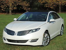 Lincoln: MKZ/Zephyr 4dr Sdn FWD