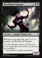 Bloodbond Vampire x4 Magic the Gathering 4x Battle for Zendikar mtg card lot