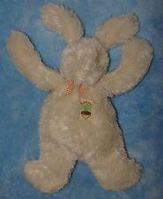 Bunnies by the Bay Plush Rutabaga Bunny Rabbit Stuffed Baby Toy