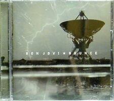 BON JOVI 'BOUNCE' 12-TRACK CD SEALED