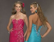 New Forever Yours, Size 6, Prom, Formal, Evening, Pageant, Ball Gown, Dress
