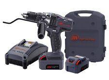 """Ingersoll Rand #D5140-K1: Cordless 20v 1/2"""" Drill Kit w/ (1) 3.0Ah Battery"""