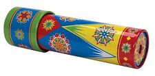 TRADITIONAL TIN KALEIDOSCOPE - Classic Child's Toy By Schylling