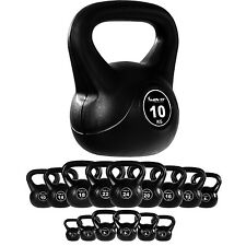 MOVIT Kettlebell 10 kg Round Weight Ball Weight Strength Training