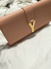 YSL Clutch Yves Saint Laurent