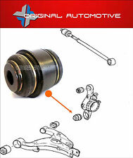 FITS RANGE ROVER SPORT 2005> REAR HUB LOWER SUSPENSION ROSE VOID KNUCKLE BUSH