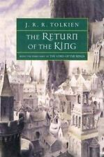 The Lord of the Rings: The Return of the King Bk. 3 by J. R. R. Tolkien