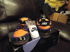 RARE Nike Dunk Low Premium SB Day Of The Dead Size 10 NEW W BOX AND EXTRA LACES