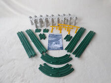 COMPLETE! Fisher Price GEOTRAX Elevation Track Pack - Ramps C6449 Train Supports