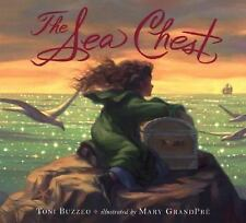 The Sea Chest-ExLibrary