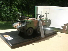 MASTER FIGHTER 1/48 MILITAIRE RENAULT VAB MkIII APC camouflé  6X6 MF48554VC