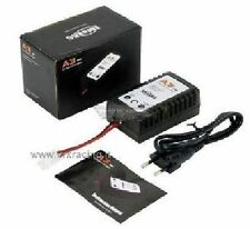 Caricabatterie VRX-HIMOTO A3 5-8 Nimh - NiCd 6v - 9,6v Charger aereo auto rc