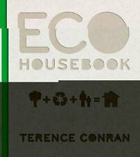 Eco House Book-ExLibrary