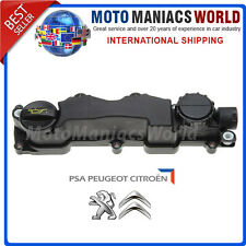FORD C-MAX FIESTA FOCUS 2 MK2 FUSION 1.6 TDCi 90HP 109HP Head Rocker Cover NUOVO