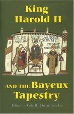 Pubns Manchester Centre for Anglo-Saxon Studies: King Harold II and the...